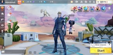 Creative Destruction imagen 1 Thumbnail