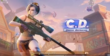 Creative Destruction image 1 Thumbnail