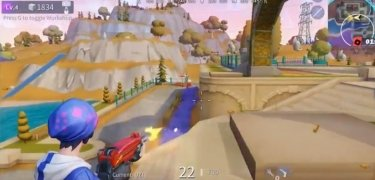 Creative Destruction image 7 Thumbnail