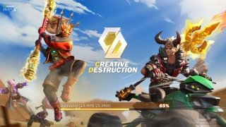 Creative Destruction immagine 1 Thumbnail