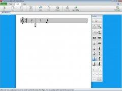 Crescendo Music Notation Editor imagen 2 Thumbnail