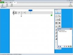 Crescendo Music Notation Editor immagine 4 Thumbnail