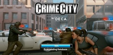 Crime City image 2 Thumbnail