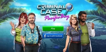 Criminal Case: Pacific Bay imagem 2 Thumbnail