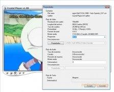 Crystal Player imagem 3 Thumbnail