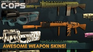 Critical Ops image 2 Thumbnail