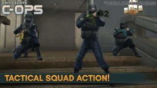 Critical Ops image 3 Thumbnail