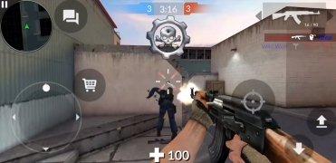 Critical Strike CS imagen 3 Thumbnail