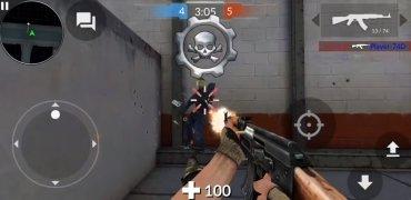 Critical Strike CS imagen 4 Thumbnail
