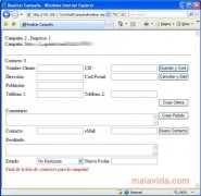 CRM Facil imagen 4 Thumbnail