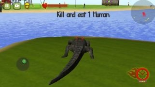Crocodile Attack image 4 Thumbnail
