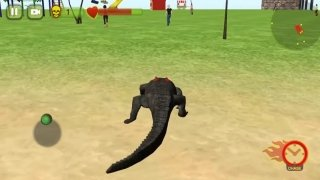 Crocodile Attack immagine 5 Thumbnail