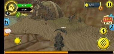 Crocodile Family Sim Online imagen 1 Thumbnail