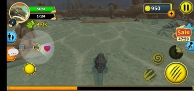 Crocodile Family Sim Online imagen 5 Thumbnail