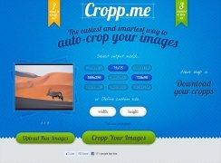 Cropp.me bild 1 Thumbnail