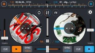 Cross DJ Pro image 2 Thumbnail