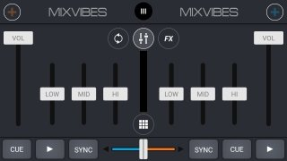 Cross DJ Pro imagen 5 Thumbnail