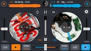 Cross DJ Pro imagen 6 Thumbnail