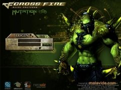 Cross Fire image 5 Thumbnail