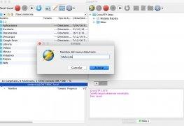 CrossFTP imagem 5 Thumbnail