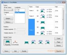 CrossMaker System  1.26 Build 6 Español imagen 1