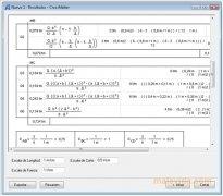 CrossMaker System  1.26 Build 6 Español imagen 3