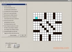 Crossword Writer image 1 Thumbnail