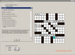 Crossword Writer image 2 Thumbnail