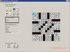 Crossword Writer imagen 3 Thumbnail