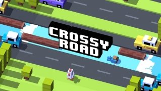 Crossy Road immagine 1 Thumbnail