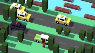 Crossy Road immagine 3 Thumbnail