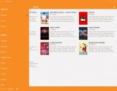 Crunchyroll imagen 6 Thumbnail