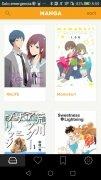 Crunchyroll Manga imagen 2 Thumbnail
