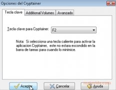Cryptainer imagen 4 Thumbnail