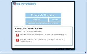 Cryptocat image 3 Thumbnail