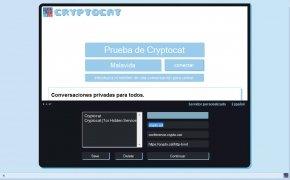 Cryptocat image 4 Thumbnail