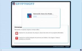 Cryptocat image 5 Thumbnail