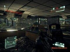 Crysis 2 bild 2 Thumbnail