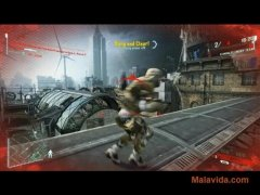 Crysis 2 bild 3 Thumbnail