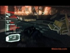 Crysis 2 bild 4 Thumbnail
