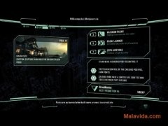 Crysis 2 bild 7 Thumbnail