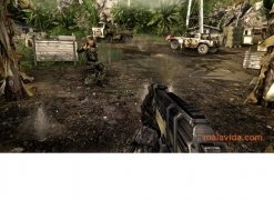 Crysis immagine 4 Thumbnail