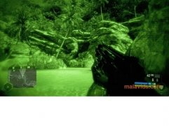 Crysis immagine 5 Thumbnail