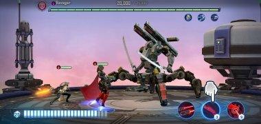 Crystalborne: Heroes of Fate imagen 1 Thumbnail