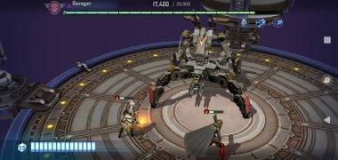 Crystalborne: Heroes of Fate imagen 2 Thumbnail
