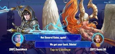 Crystalborne: Heroes of Fate imagen 3 Thumbnail