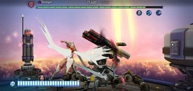 Crystalborne: Heroes of Fate imagen 4 Thumbnail