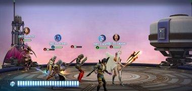 Crystalborne: Heroes of Fate imagen 5 Thumbnail