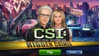 CSI: Hidden Crimes immagine 1 Thumbnail