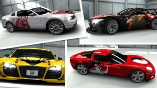 CSR Racing immagine 3 Thumbnail